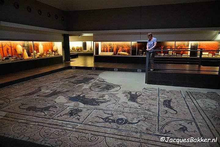 Museum Parque Arqueologico L�Alcudia