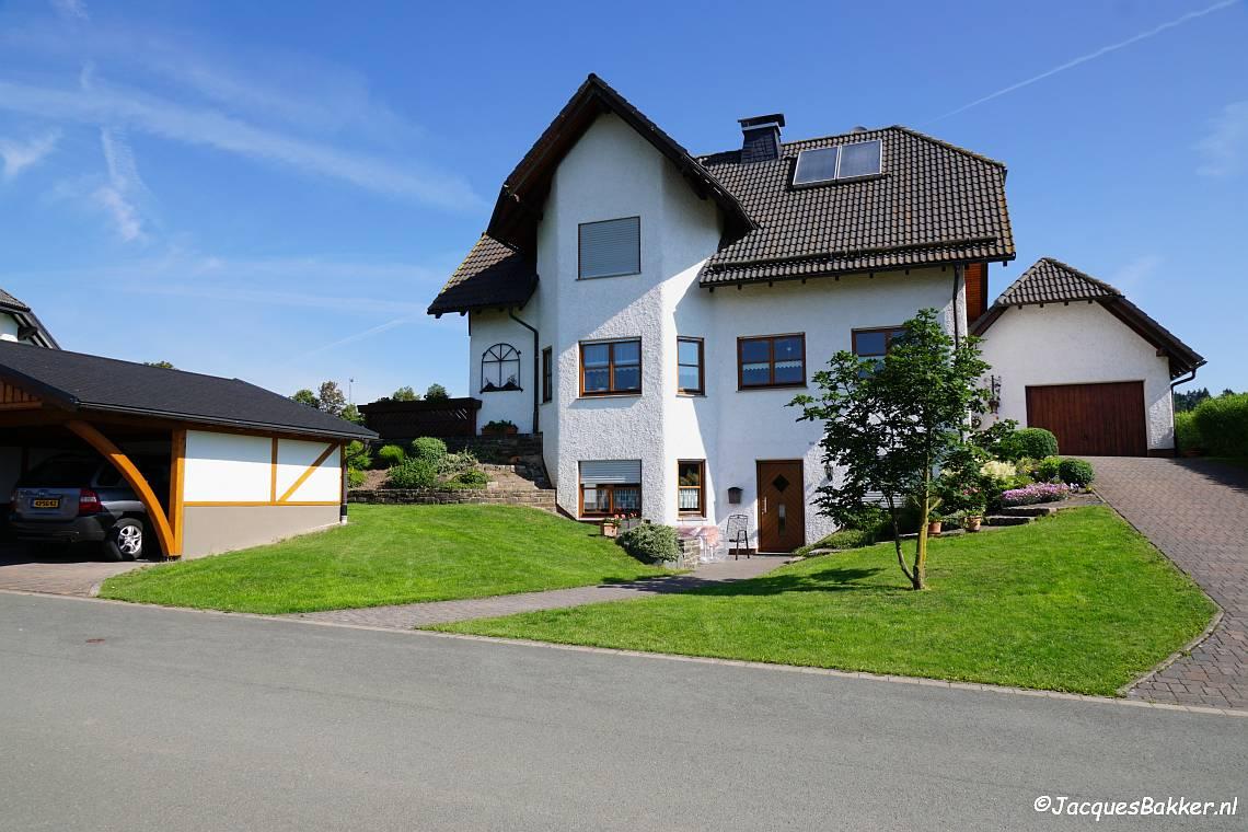 Vakantiewoning Mause - Dreislar - Hochsauerland